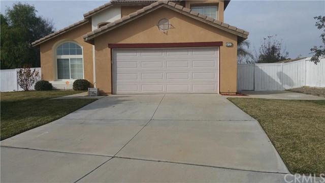 917 Wilsey Way, Beaumont, CA