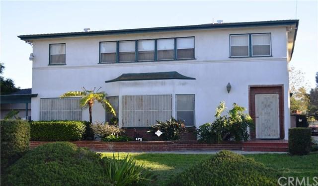 472 W Tichenor St, Compton, CA