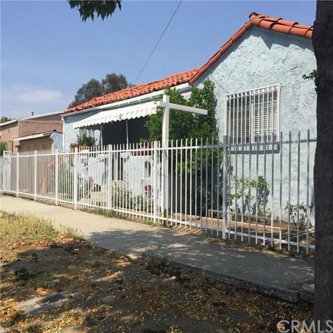 8410 S Harvard Blvd, Los Angeles, CA