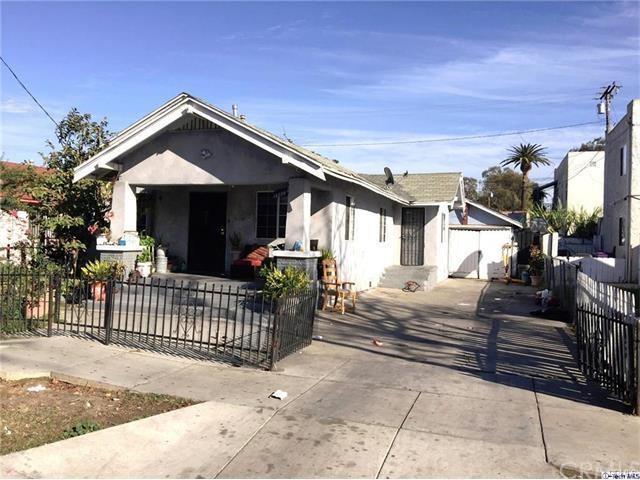 1360 Orange Ave, Long Beach, CA