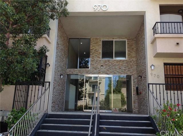 970 S St Andrews Pl #APT 201 Los Angeles, CA 90019