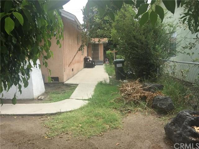 6726 Miramonte Boulevard, Los Angeles, CA 90001