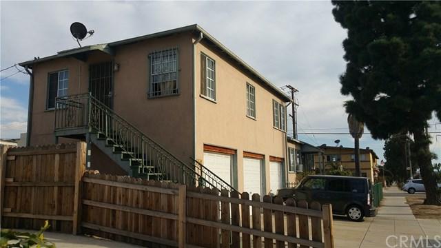1042 S Inglewood Avenue, Inglewood, CA 90301