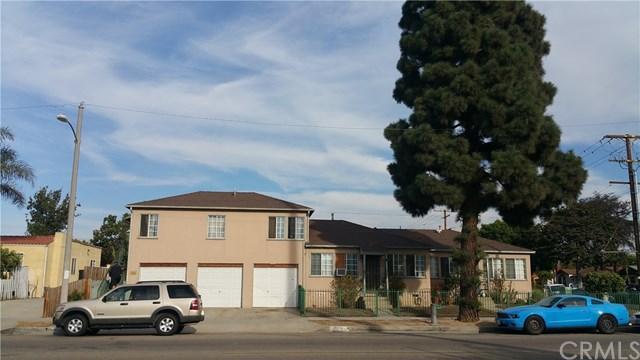 1042 S Inglewood Ave, Inglewood, CA 90301
