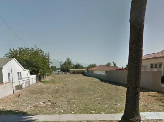 0 Acacia Ave, Rialto, CA 92376