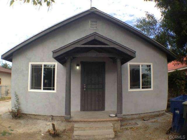 1644 N J St, San Bernardino, CA
