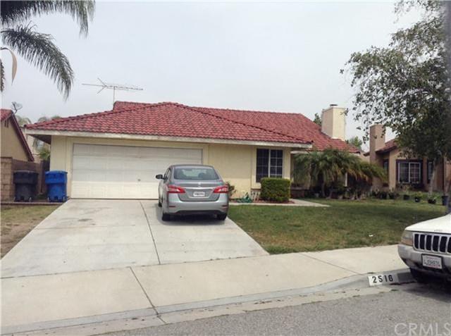 2516 W Cardamon St, San Bernardino, CA