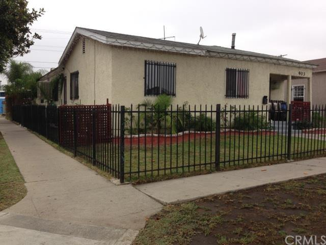 903 E 73rd St, Los Angeles, CA 90001