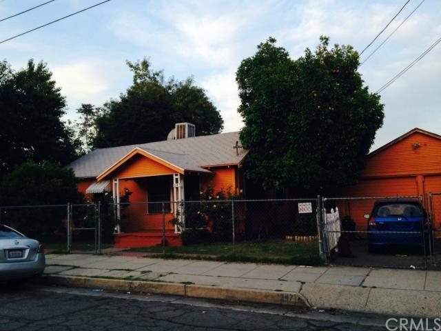 1347 Genevieve St, San Bernardino, CA