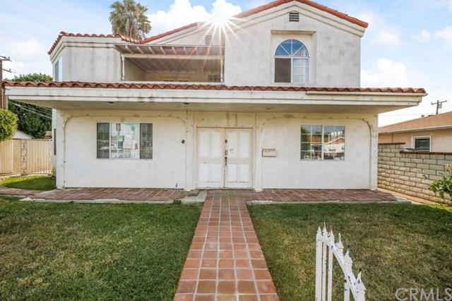 21339 Moneta Ave, Carson, CA