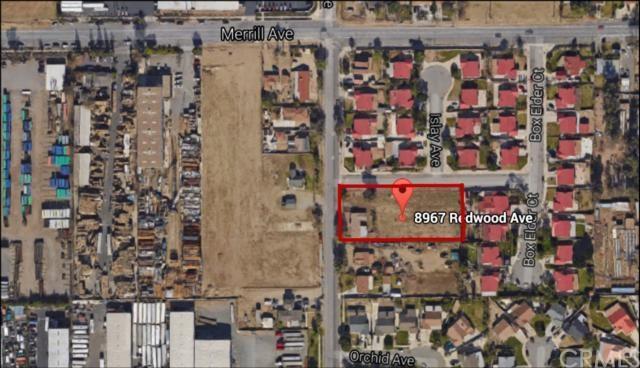 8967 Redwood Ave, Fontana, CA