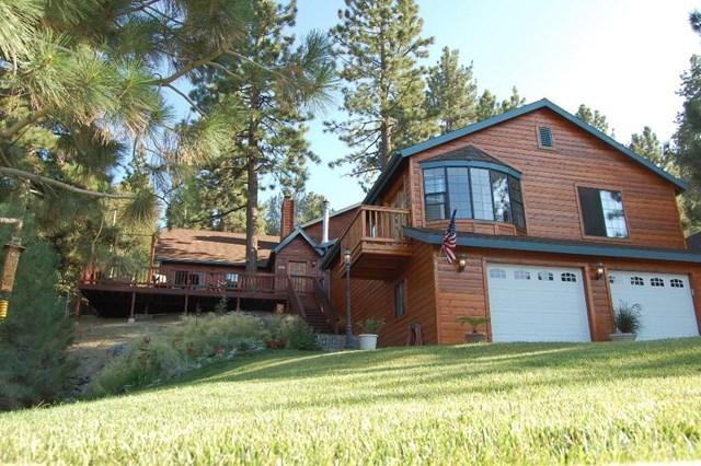 5312 Chaumont Dr, Wrightwood CA 92397