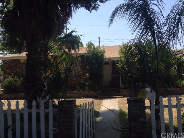 1531 W Evans St, San Bernardino, CA