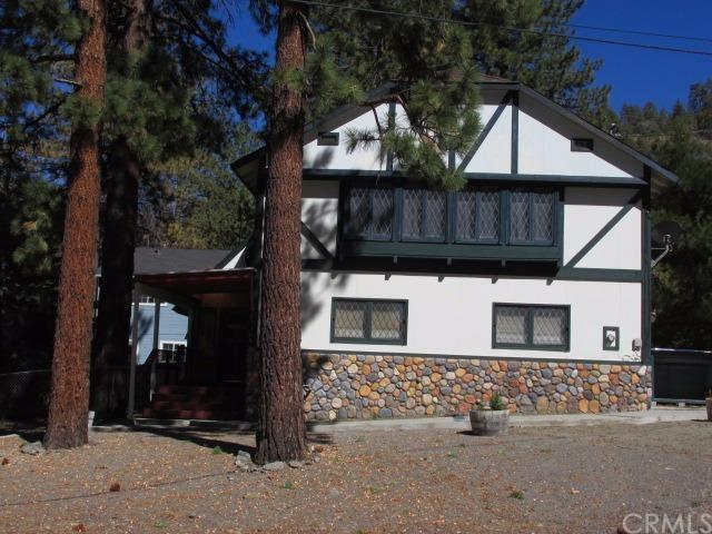 23306 N Flume Canyon Dr, Wrightwood CA 92397
