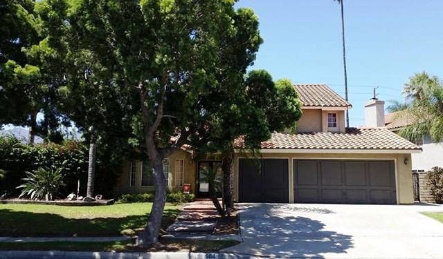 964 Winston Cir, Corona, CA