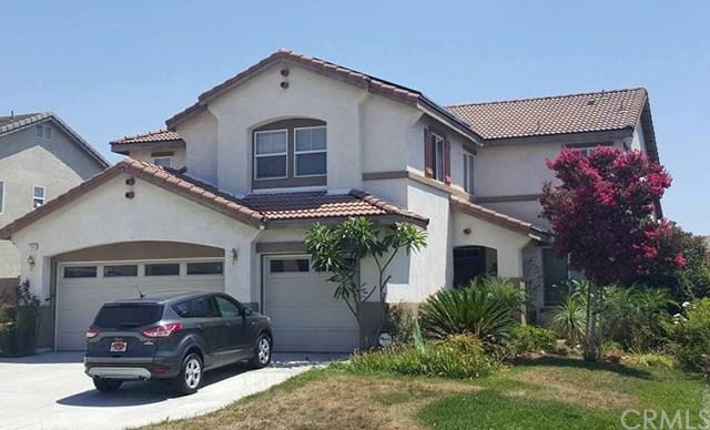 7593 Red Bluff Ln, Fontana, CA