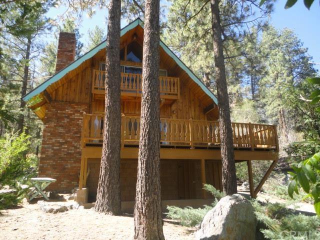 5464 Lone Pine Cyn Rd, Wrightwood CA 92397