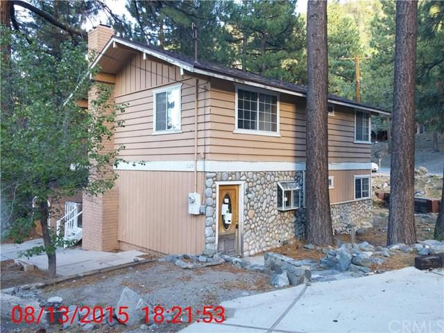 5129 E Canyon Dr, Wrightwood CA 92397