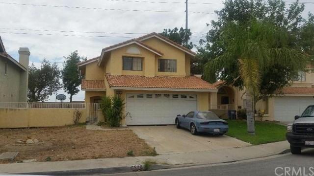 6526 Pacifica Ave, Fontana, CA