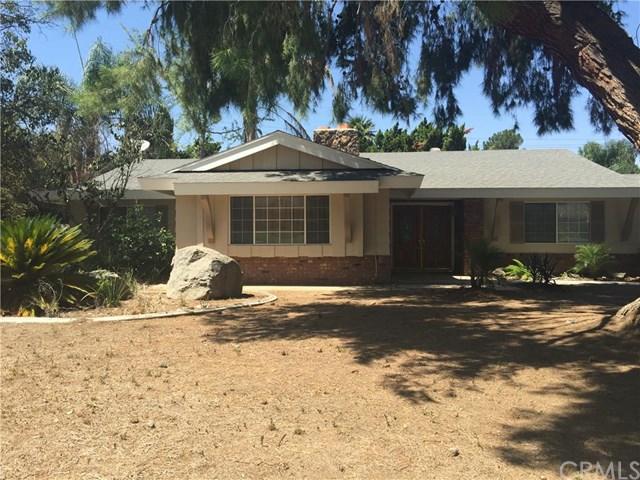 2319 Deerhorn Dr, Riverside, CA