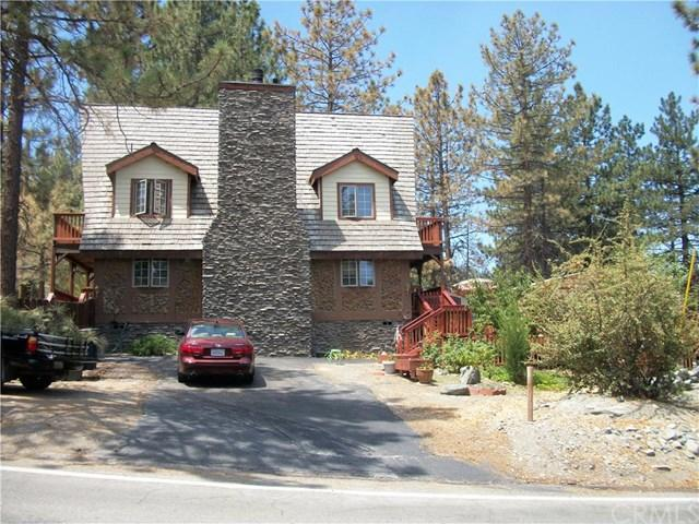 2103 Outer Hwy, Wrightwood CA 92397
