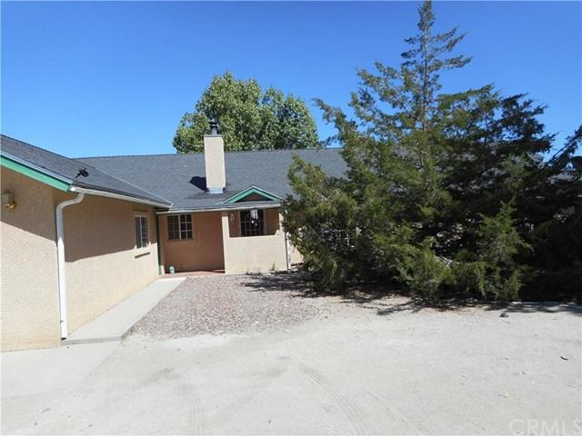 2042 Desert Front Rd, Wrightwood CA 92397