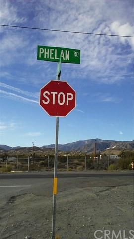 0 Phelan, Phelan, CA