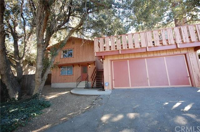 5288 Chaumont Dr, Wrightwood CA 92397
