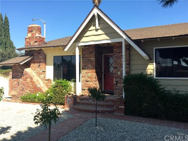 802 S Terri Ann Dr, West Covina, CA