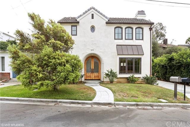 300 Catalina Dr, Newport Beach, CA