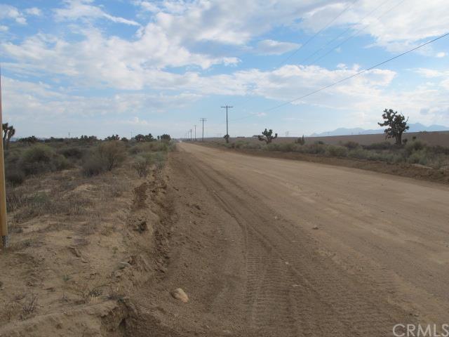 0 White Road, Phelan, CA