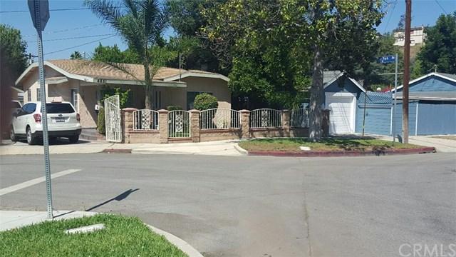4851 La Roda Ave, Los Angeles, CA