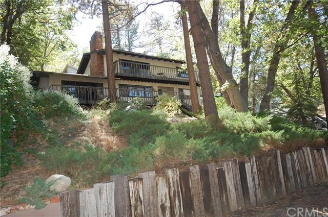 663 Oriole Rd, Wrightwood CA 92397