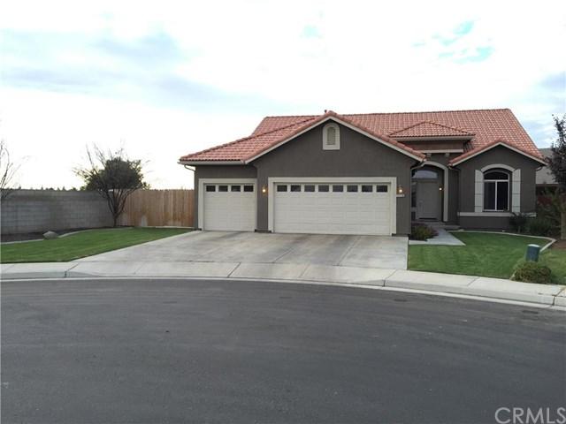 3116 Balance Rock Ln, Bakersfield, CA
