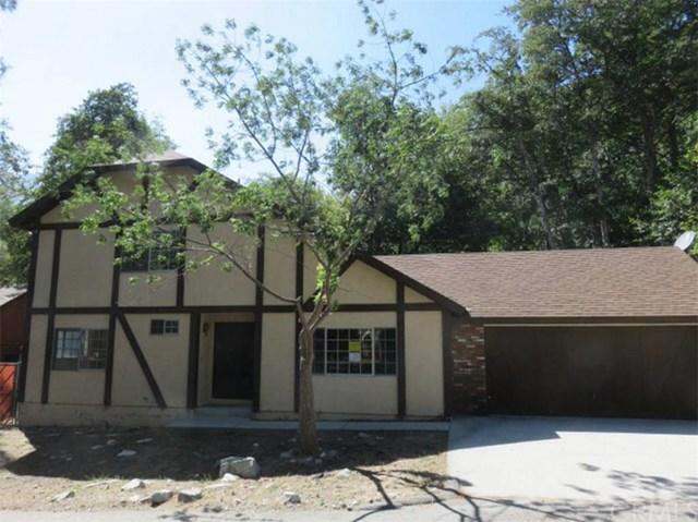 316 Glenn Way, Lytle Creek CA 92358