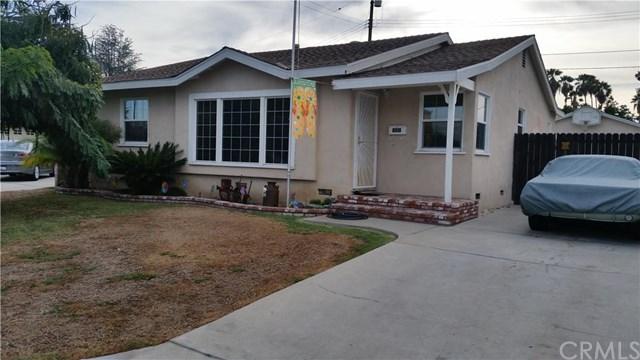 4523 Fendyke Ave, Rosemead, CA
