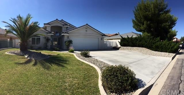 17845 Sage Hen Rd, Victorville, CA
