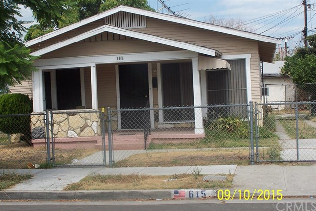 615 W 65th St, Los Angeles, CA
