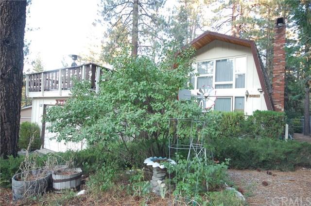 6155 Cardinal Rd, Wrightwood CA 92397