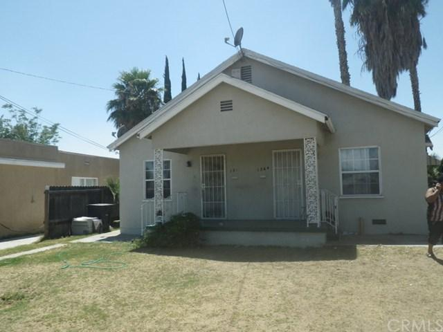 1362 N D St, San Bernardino, CA 92405