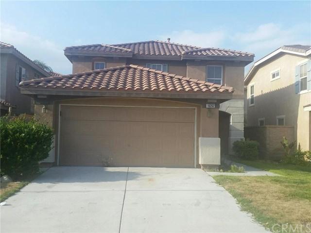 16262 Yorba Linda Ln, Fontana, CA