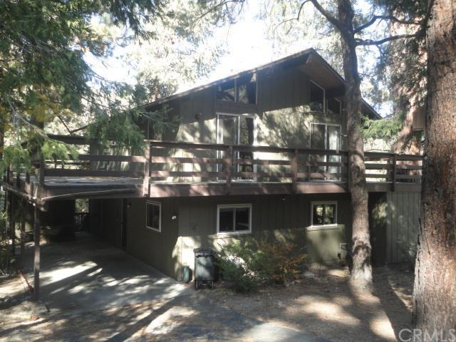 1742 Twin Lakes Rd, Wrightwood CA 92397
