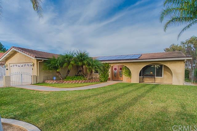 2527 Lookout Pt, Norco, CA