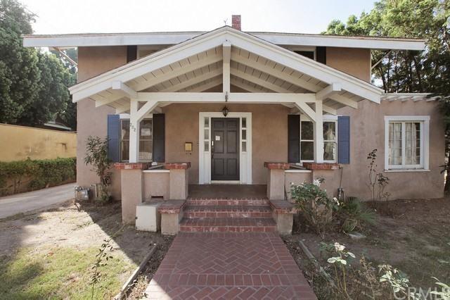 202 W 20th St, Santa Ana, CA 92706