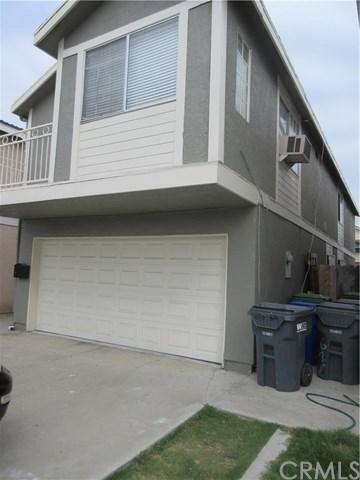 639 E Pacific, Carson, CA