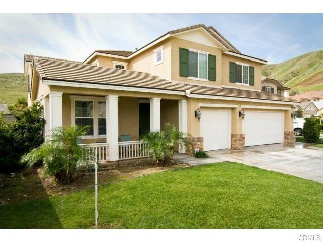 1131 Glenwood Ct, San Bernardino, CA