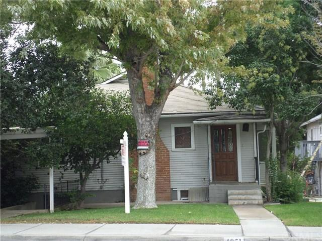 4971 Sierra Vista Ave, Riverside, CA 92505