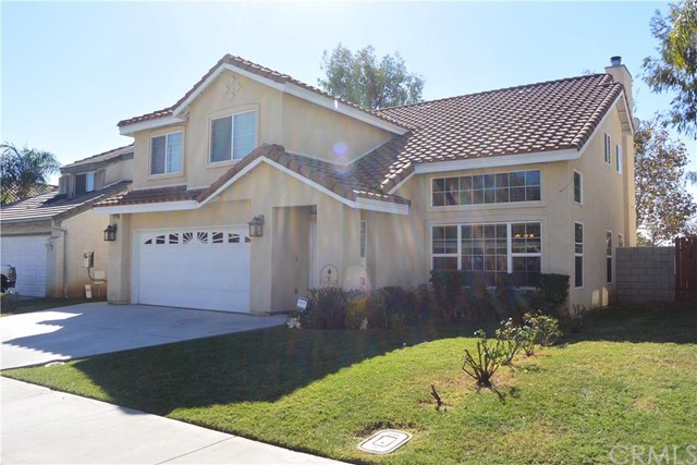 23729 Bouquet Canyon Pl, Moreno Valley, CA
