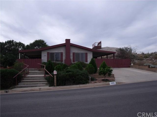 489 Deerhill Rd, Perris, CA