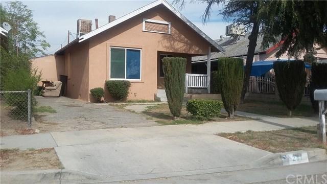 281 W C St, Colton, CA 92324